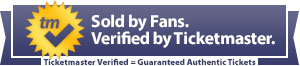 TicketsNow Guarantee: Authentic Tickets Or Your Money Back! - TicketsNow